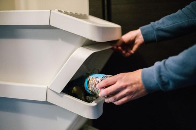 Анна считает, что сделать раздельный сбор отходов привычной практикой можно только в том случае, если появятся удобные контейнеры в шаговой доступности.