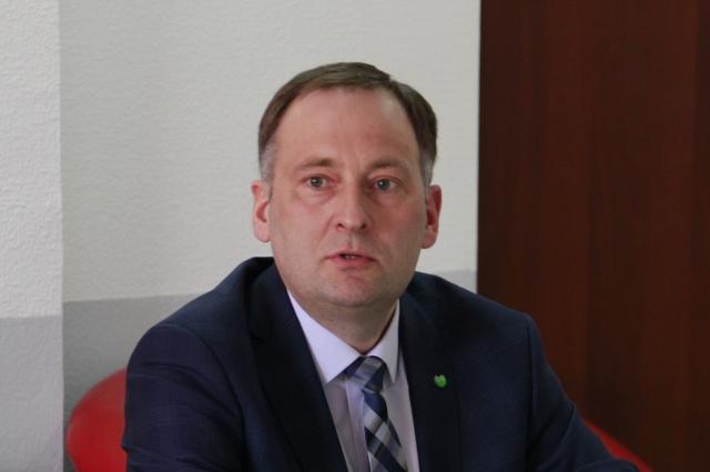 Дмитрий Лясковский.