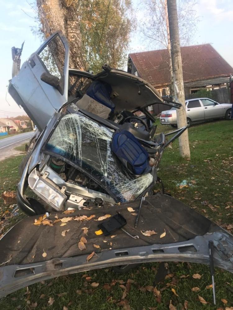 Пройти тест на алкоголь водитель отказался.