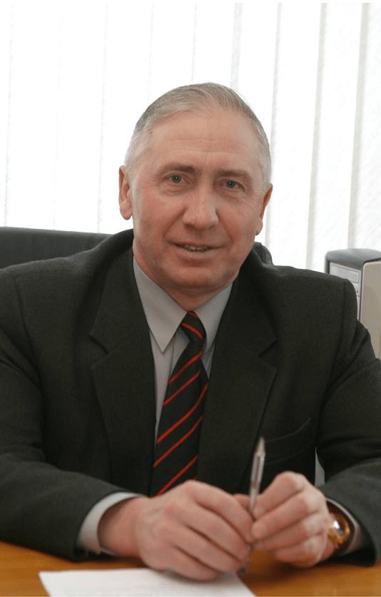Пётр Бобылев