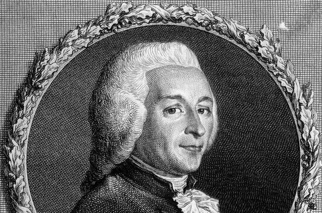 Жозеф Игнас Гильотен