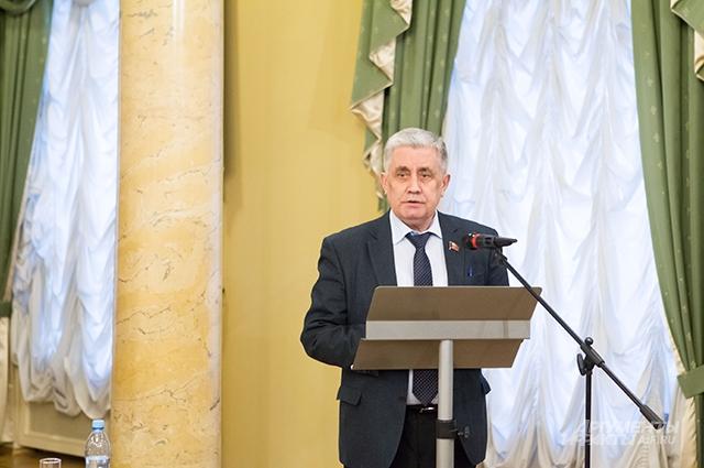 Депутат Госдумы Валентин Шурчанов выступает за возвращение субсидирования почтовых тарифов