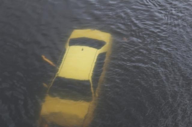 Автоледи выжила.