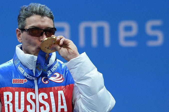 Редкозубов выиграл золото в 41 год