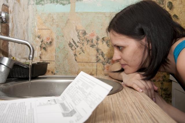 В Омской области тариф на питьевую воду в пять раз выше, чем в городе.