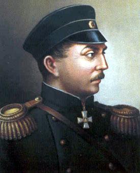 Адмирал Нахимов.