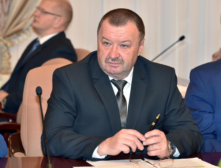 Константин Кузнецов