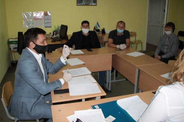 хафизов