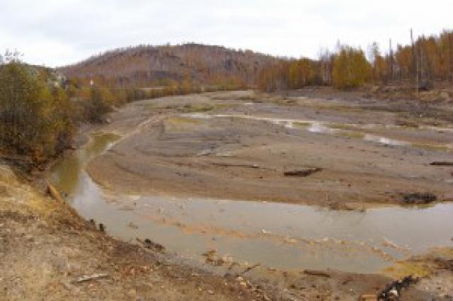 Богородский пруд, использующийся для нужд производства, будет по-прежнему пополняться водой из реки Сак-Элга.