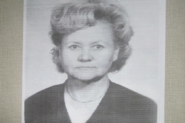 Светлана Арепьева стала Заслуженным учителем в 1992 году.