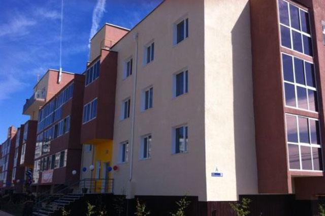 Энергоэффективный дом в Жатае.