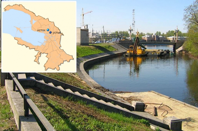 В летнее время двести лет назад сюда съезжался практически весь светский Петербург.