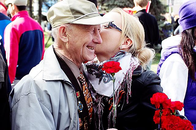 В Ленинском районе состоятся торжественный митинг и церемония возложения венков к Вечному огню.
