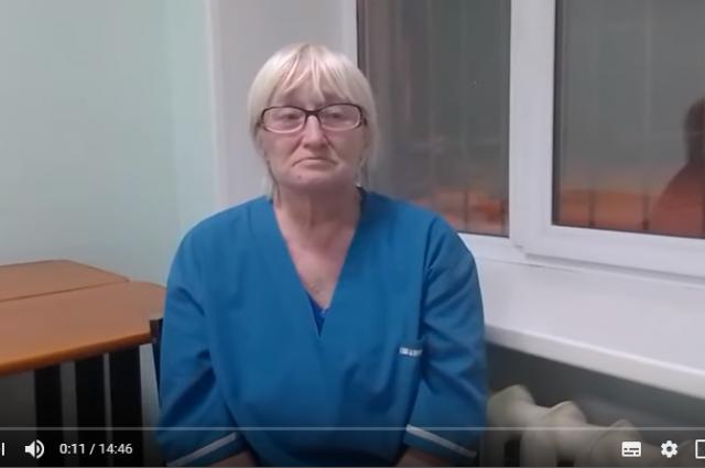 Наталья Галеева надеется вернуть детей под опеку.
