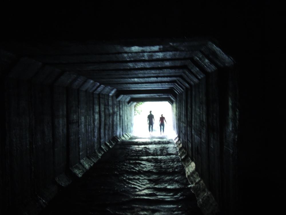 подземелья ростова на дону фото путь