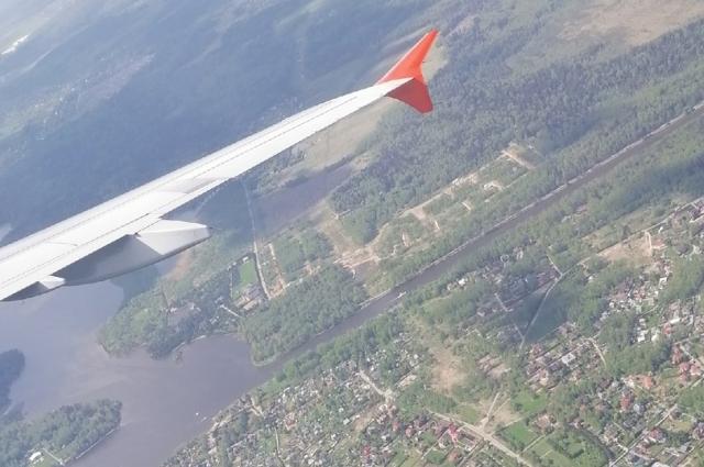 Авиаперелёты дорожают в том числе из-за реализации отложенного спроса.