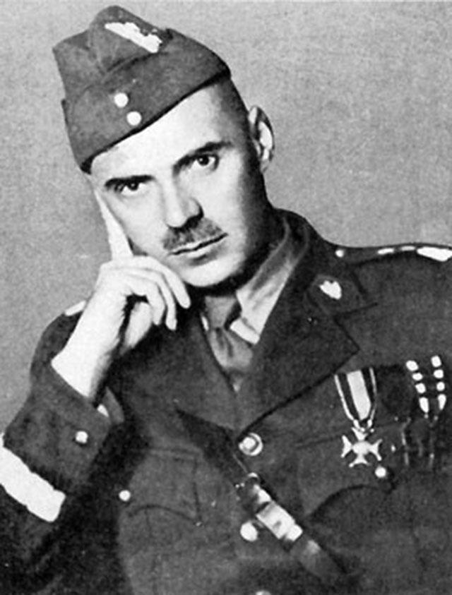 Владислав Андерс. До 1939 г.