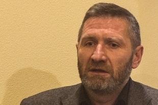 Глава Медвежьегорского района Андрей Кочетков