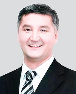 Ильдар Файзуллин