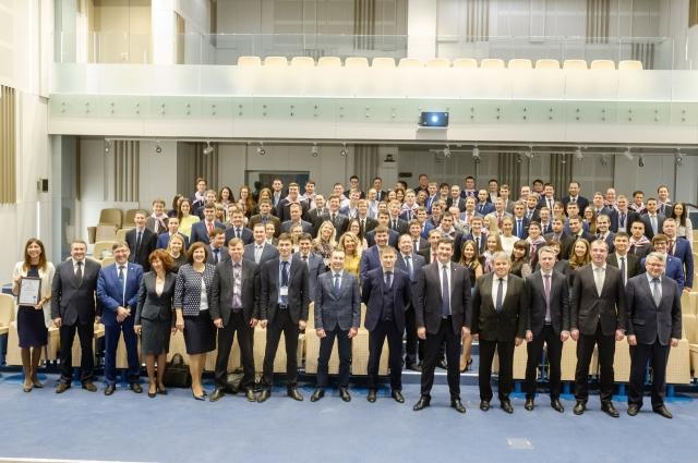 Молодые нефтепроводчики из Пермского края отличились на научно-технической конференции молодёжи в Казани.