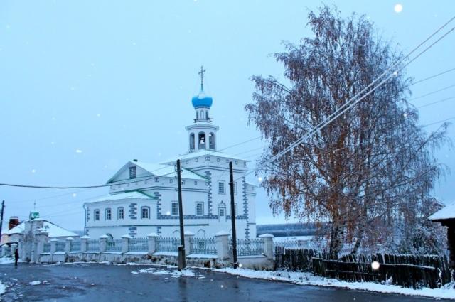 За пять с половиной веков Иоанно-Богословский монастырь почти не закрывался.