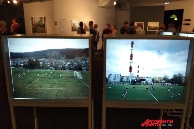Художники используют пейзаж как способ рассказать о чём-то обществу, порефлексировать на разные темы.