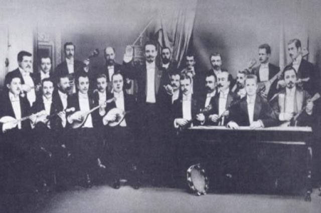 Оркестр Андреева