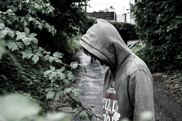 У несовершеннолетних всё чаще выявляют наркотические расстройства.