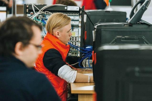 В 2020 году планируется оснастить ещё пять мастерских по направлению «Информационно-коммуникационные технологии».
