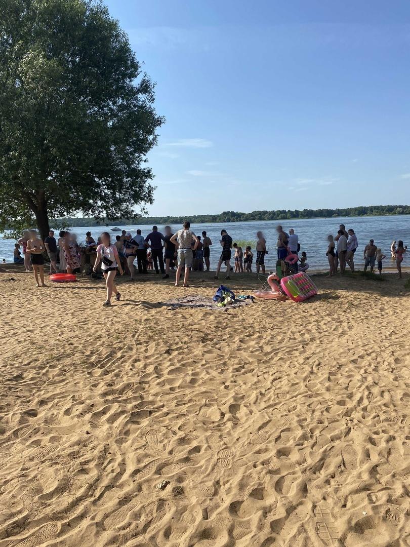 В Конаково утонул 20-летний парень