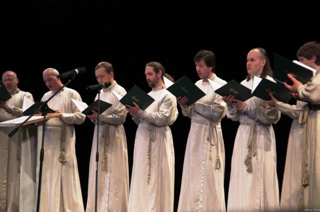 Патриарший хор