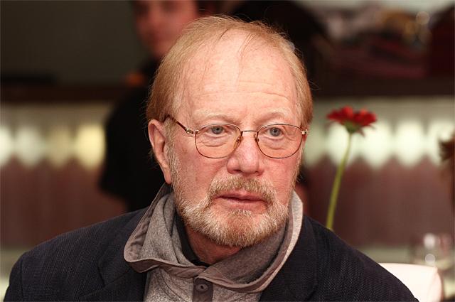 Альберт Филозов.