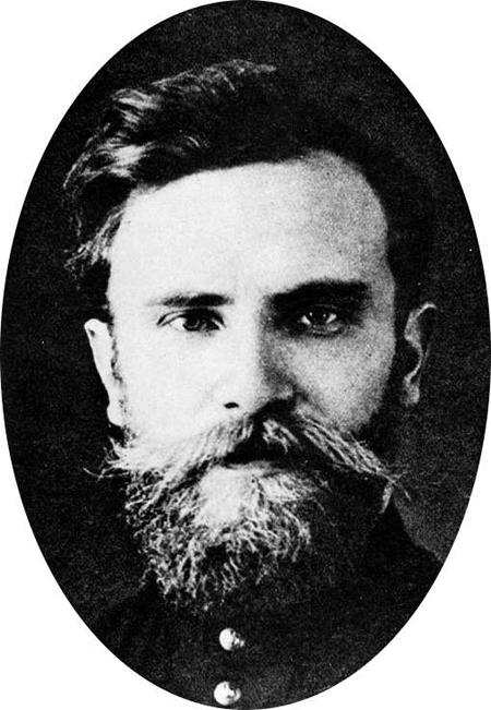Константин Родзаевский.