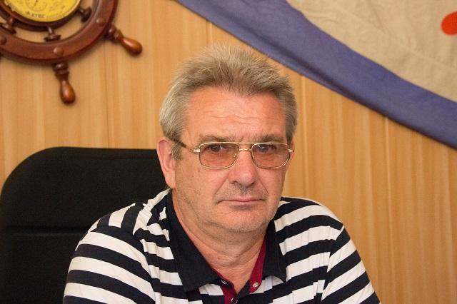 Петр Воронин: детский яхт-клуб - предприятие некоммерческое.