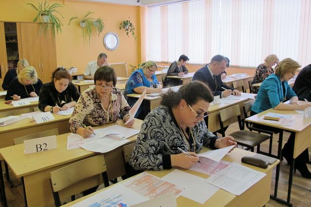 Процедура сдачи экзамена будет максимально приближена к реальной.