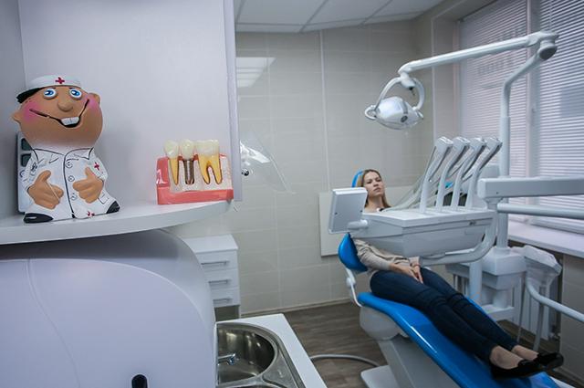 Для комфортного пребывания пациентов созданы все условия