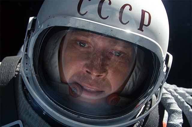 Евгений Миронов в фильме «Время первых»