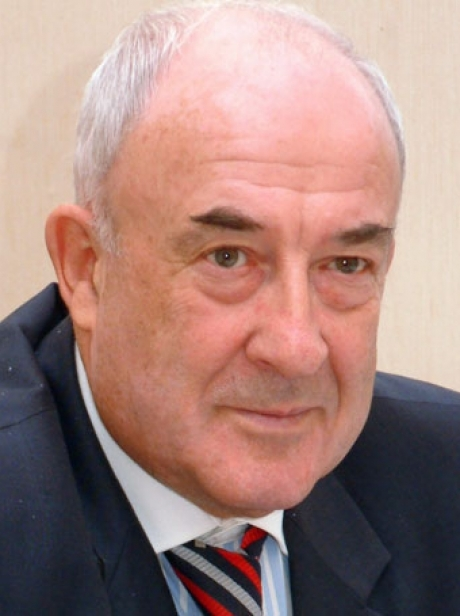 Депутат Законодательного Собрания Тверской области Александр Тягунов