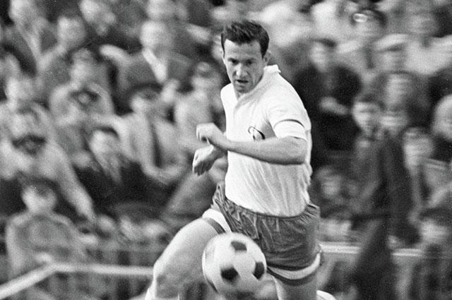 Игорь Численко, 1965 г.