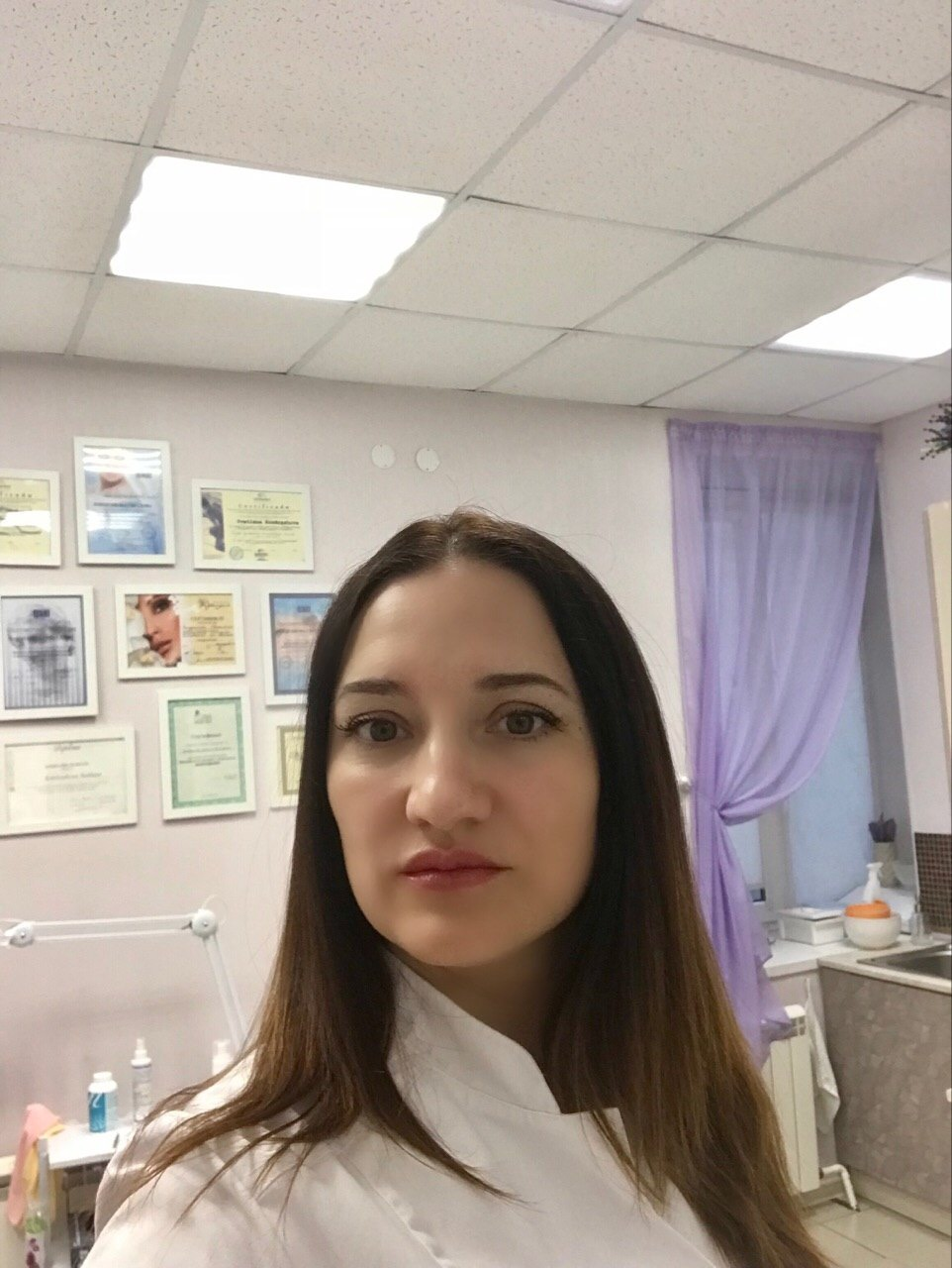 Наталья, студия красоты, Петрозаводск