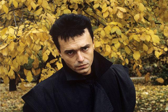 Константин Кинчев, 1989 г.