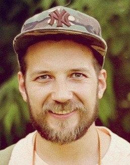 Активист Челябинской региональной общественной организации развития экологической культуры «Сделаем!» Дмитрий Закарлюкин