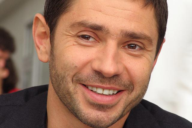 Валерий Николаев.