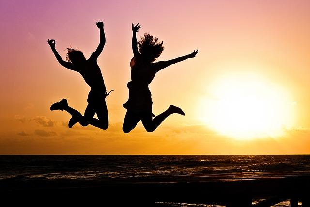 День молодёжи отмечают в России 25 июня.