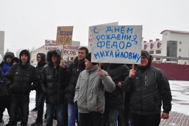 В Омске развит событийный туризм. Этим можно воспользоваться.
