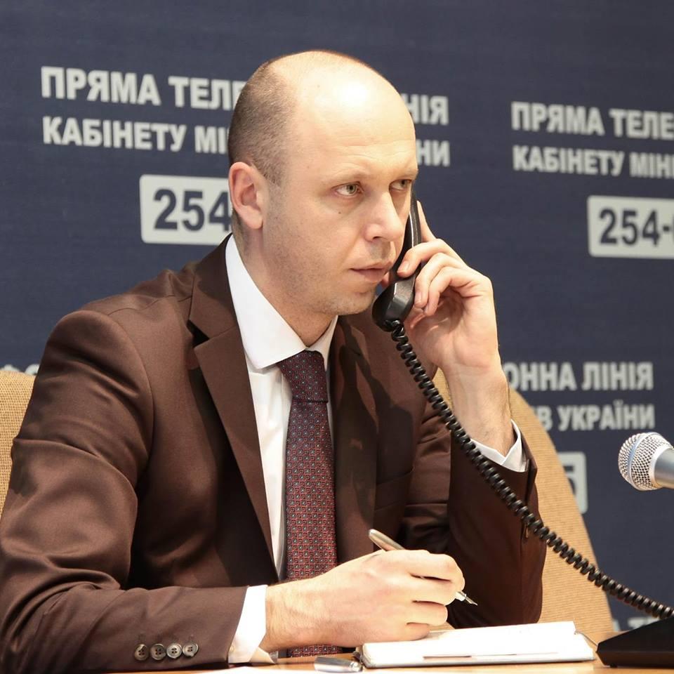Константин Бушуев