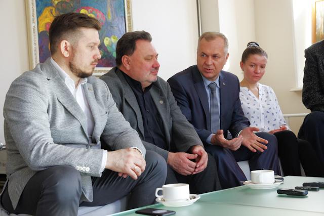 Ирина Кузнецова убеждена: молодежь нужно поддерживать.