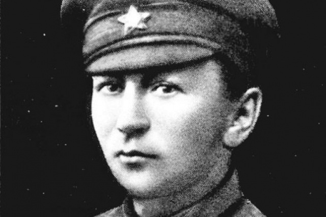 Ярослав Гашек открыл в красноярске две газеты.