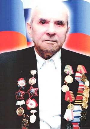 Котлов Николай Александрович