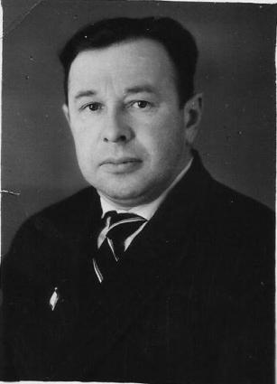В прошлом году Михоилу Крастелеву исполнилось бы сто лет.